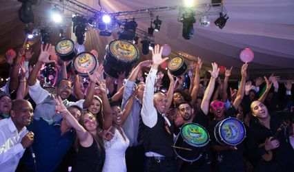 Swingueira Samba Show 1