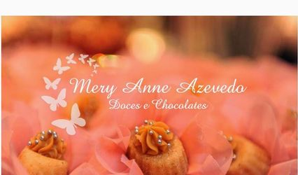 Mery Anne Azevedo Doces e Chocolates 1