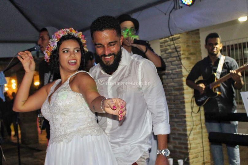 Casamento Rodrigo e Sara