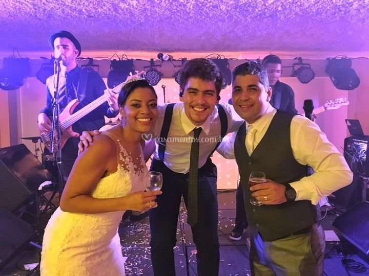 Casamento Ana e Marcelo