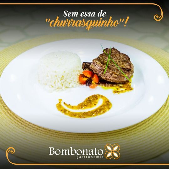 Bombonato Gastronomia
