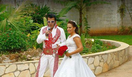 Allvis Bueno - Elvis Cover 1