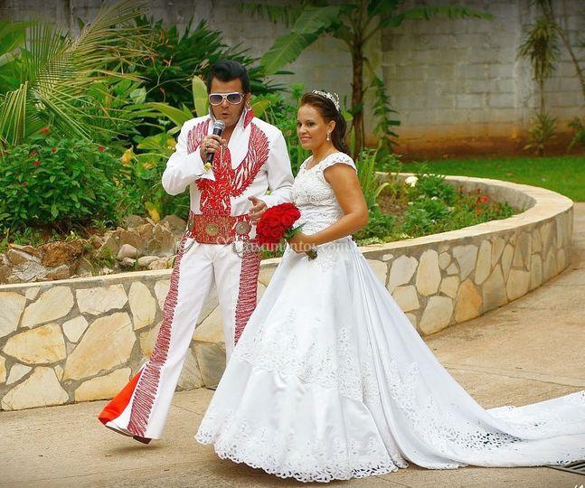 Allvis Bueno - Elvis Cover