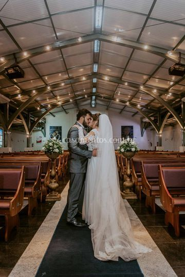 Casamento Camila & Matheus