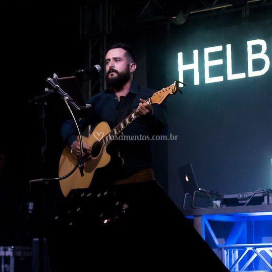 Helbert Layon - O Cantor
