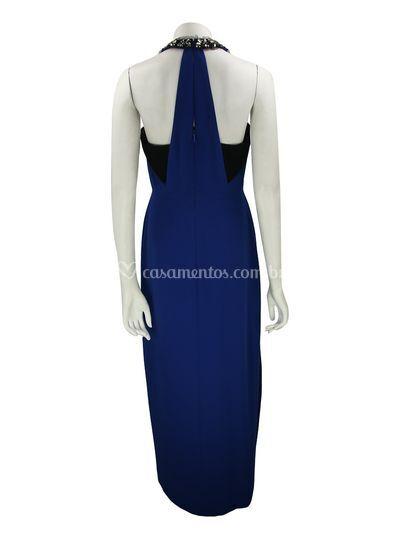Vestido importado BCBG Max Azr