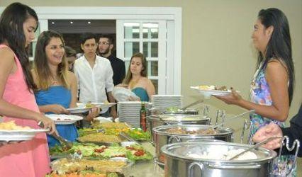 Churrasco Brasilia Buffet 3