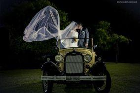 Aluguel de Carro Antigo Para Casamento