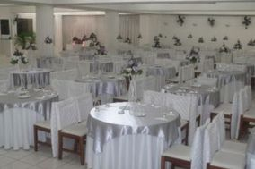 Marsh & Mallow Buffet Eventos