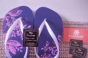 Kaminhare - Chinelos Personalizados