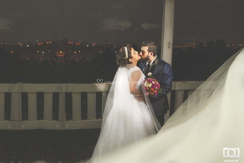 Véu da noiva 2