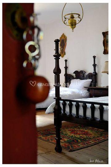 Apartamento Vila Relicário