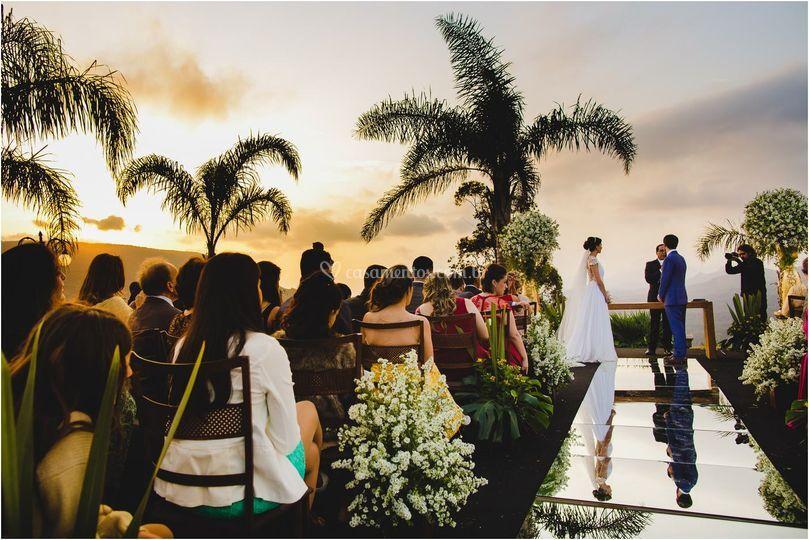 Casamento Vila Relicário