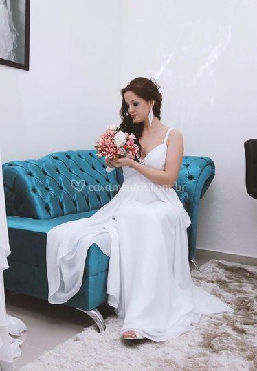 Noiva na Sala Individual