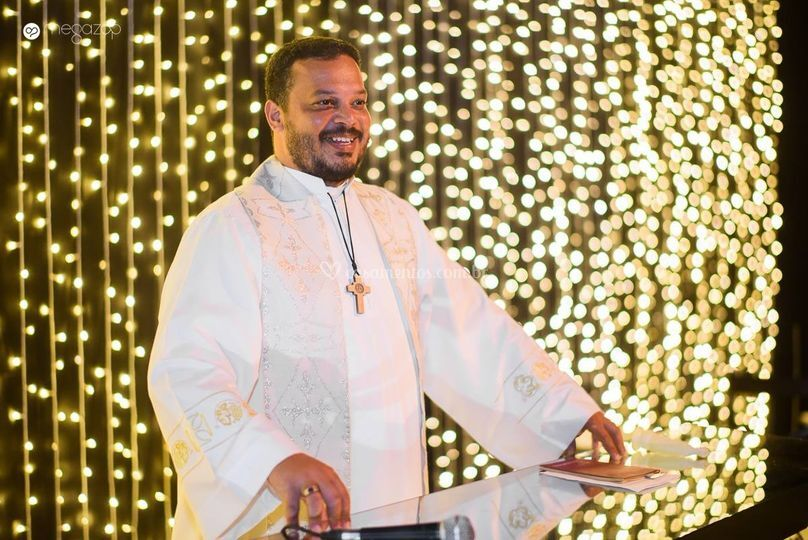 Pe. Eduardo Faria