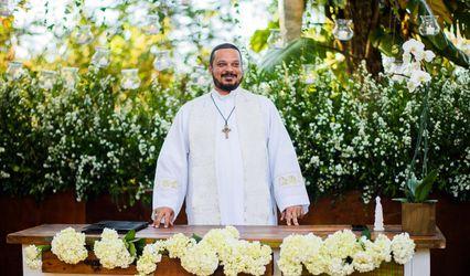 Padre Eduardo Faria 1