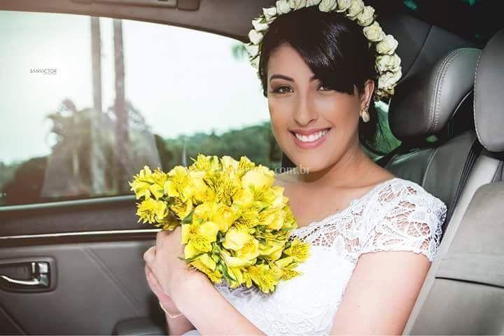 Noiva Nayara