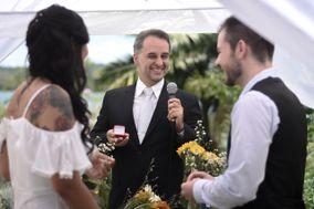 Rodrigo Arisa Celebrante