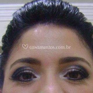 Maquiagem especial