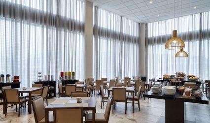 Courtyard & Residence Inn by Marriott 1