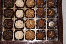 Chez Blanc Chocolates Finos