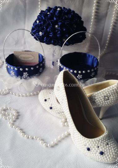 Kit blue