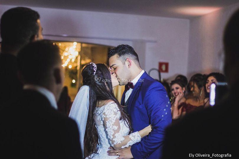 Casamento Rafa&João