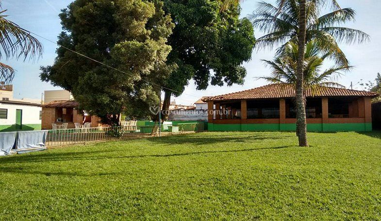 Area verde