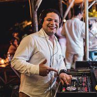 DJ Márcio Borges