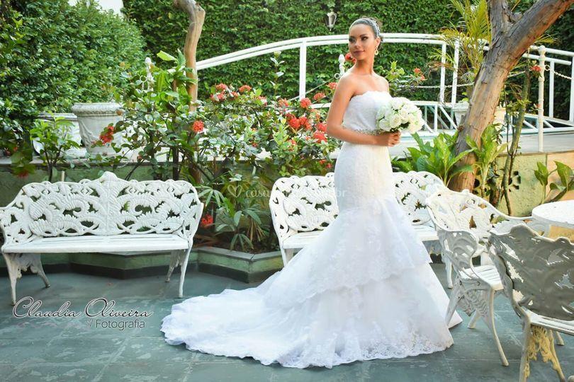Rosalles Noivas