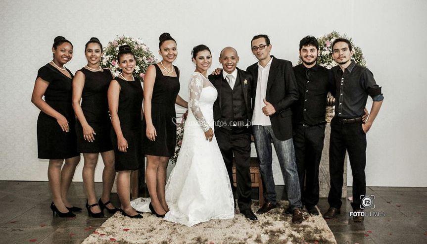 Casamento Aldeia da Corte