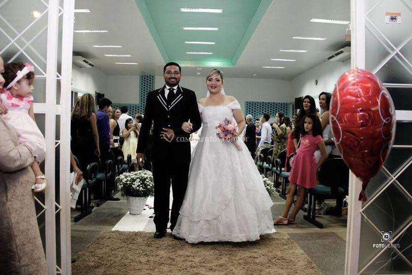 Maris Morais Assessoria e Cerimonial