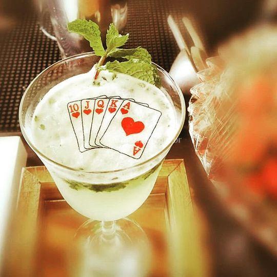 Sweet Drinks Bar