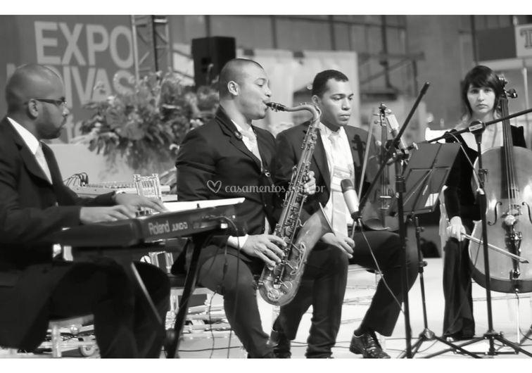 Quarteto RM - Exponoivas