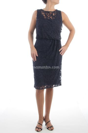 Vestido Dalia
