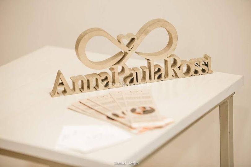 Anna Paula Rossi Celebrante