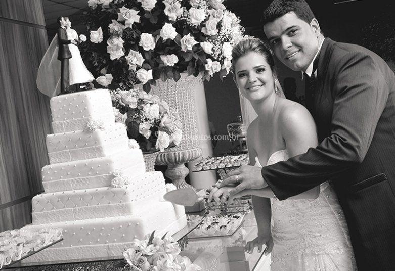 Fotos de casamento de Opção Produções