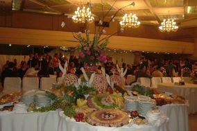 Buffet Xadrez Festas & Eventos
