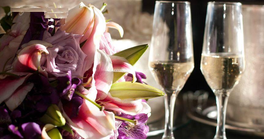 Pensando sobre a noiva e o noivo