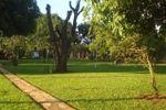 Zona ajardinada de Flor do Cerrado Espa�o para Eventos