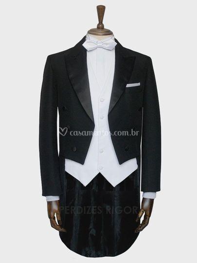 Casaca - White Tie