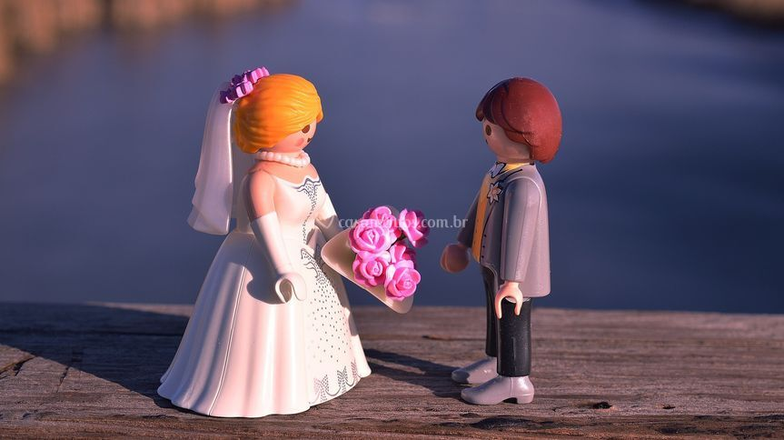 Constelação no casamento
