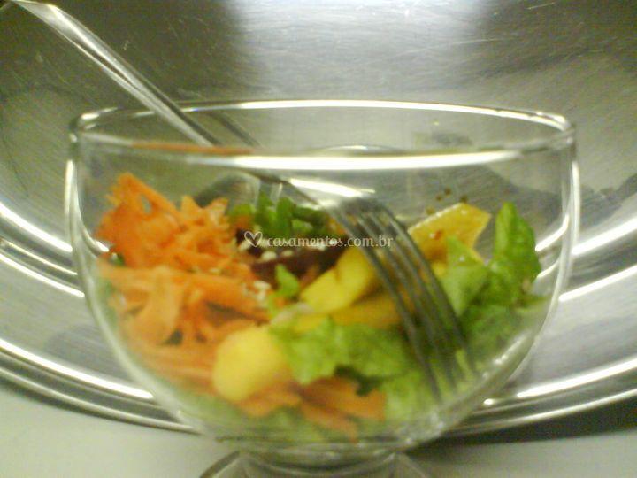 Salada classic