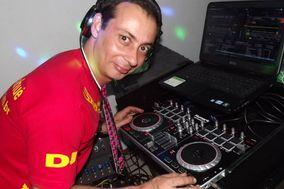 DJ Alexandre Cahuê