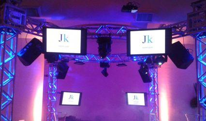 JK Sonorização e Consultoria 1