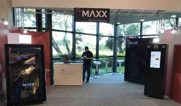 Maxx Foto Lembrança