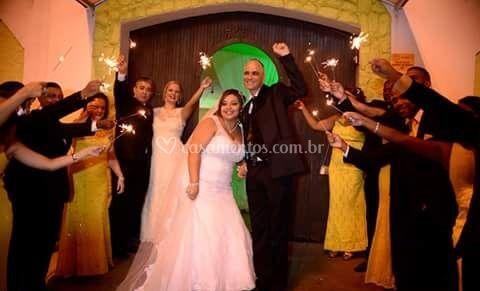 Casamento Susana e Carlos