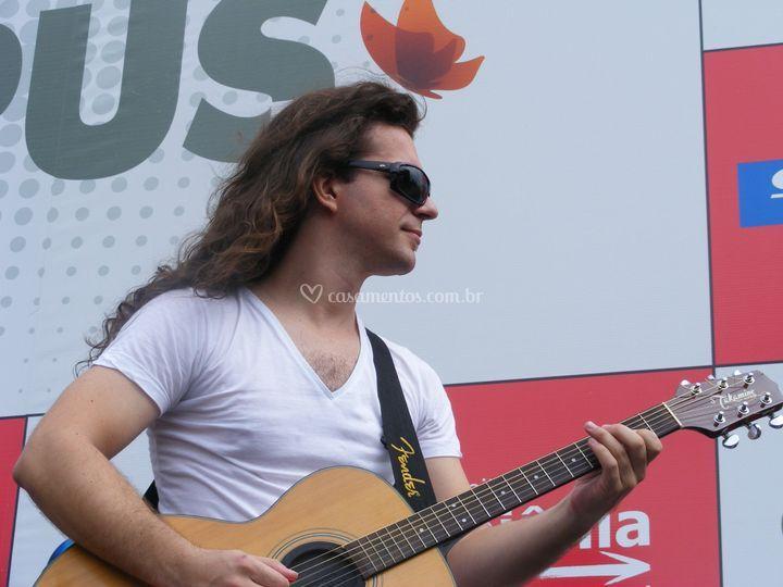 Sérgio Rodrigo