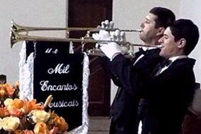 Mil Encantos Musicais