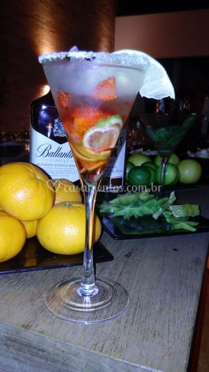 Deliciosos drinks